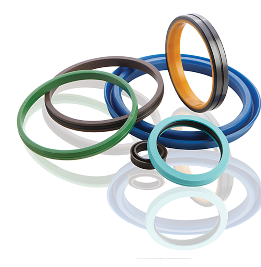 Buy O-Rings, Seals, Custom Molded Rubber, Engineered Plastic, O ...