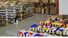 Vendor Managed Inventory (VMI)